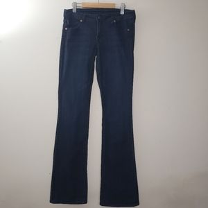 Genetic Denim The Riley Bootcut Jeans Size 30